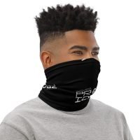 Waves Neck Gaiter